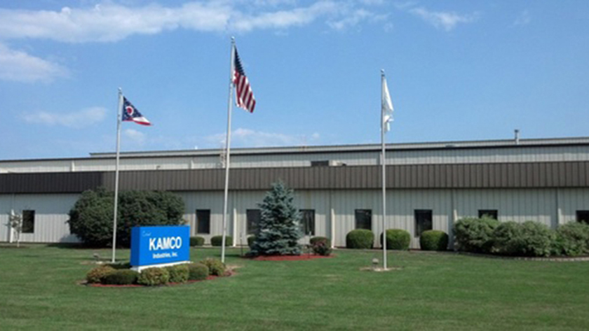 Kamco Industries